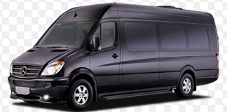 Reserve our 14-Passenger Sprinter for your next event