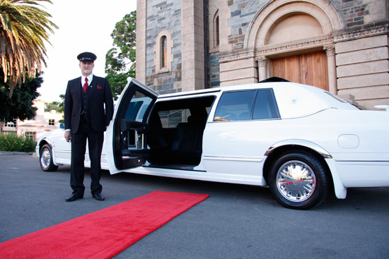 4 Occasions When You Should Rent A Limo Car Service