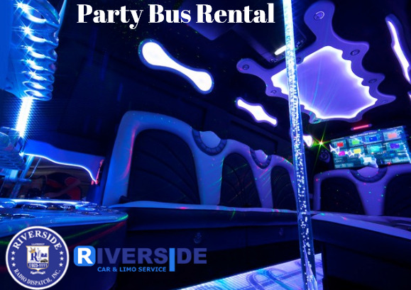 Party Bus New York