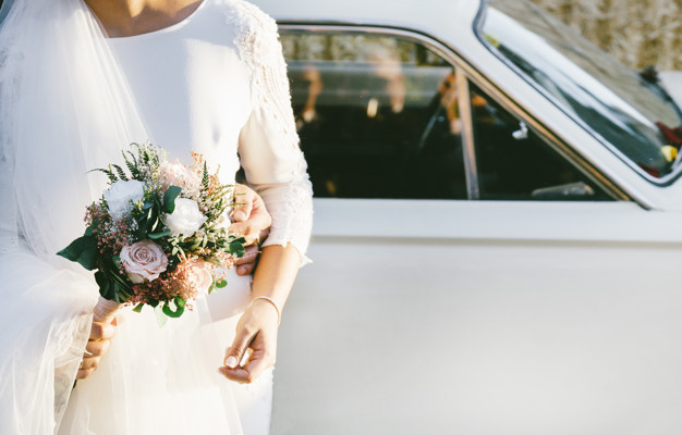 Wedding Limo Services New York